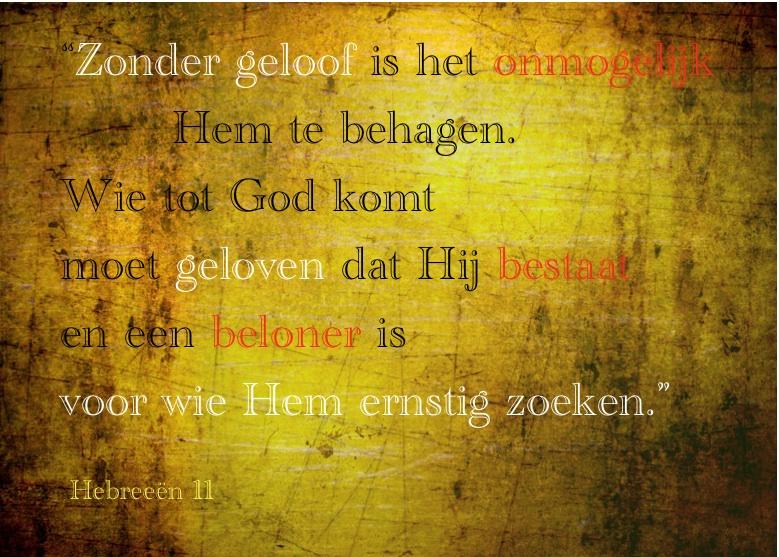 Bijbel 6