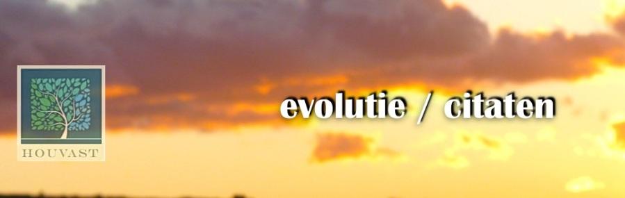 evolutie C