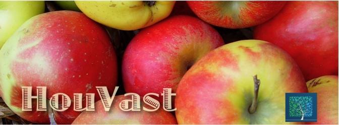 houvast banner appels