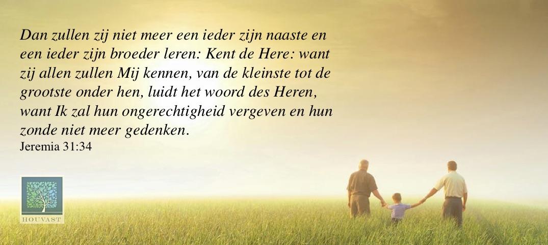 B Jeremia 31