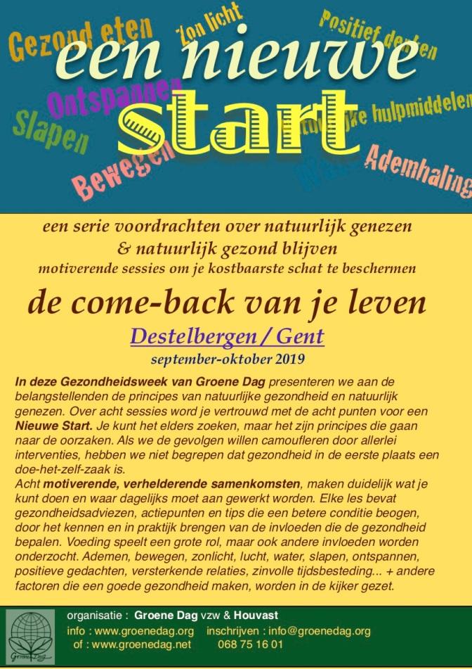 NieuwStart 1